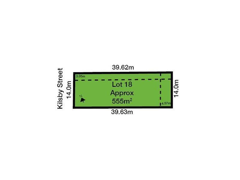 Lot/18 Kilsby Street, Elizabeth Park, SA 5113