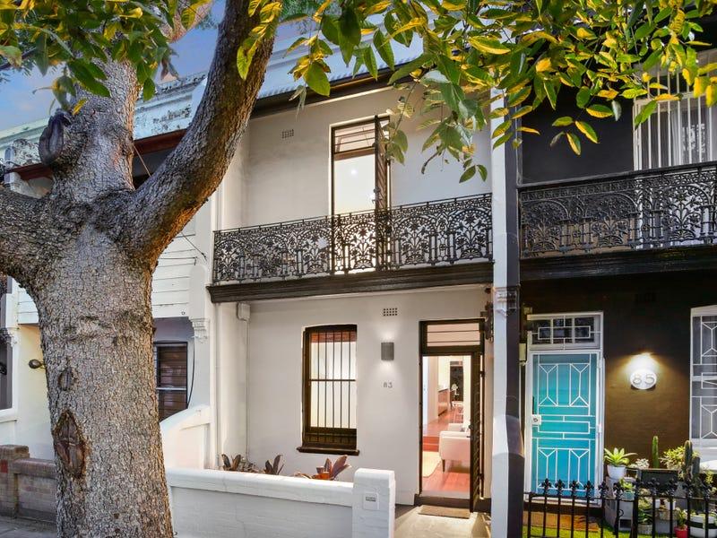 83 Boronia Street, Redfern, NSW 2016