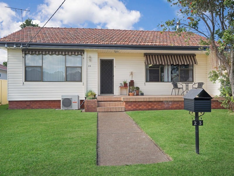 23 Bell Street, Speers Point, NSW 2284