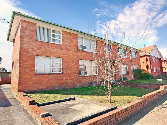 7/249 The Horsley Drive, Fairfield, NSW 2165