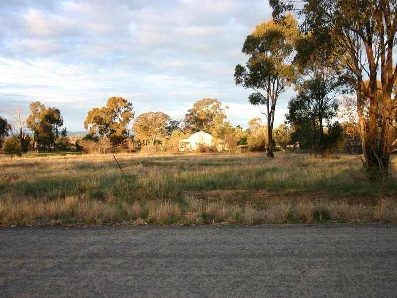 Lot 1 and 2 Boree Street, Illabo, NSW 2590