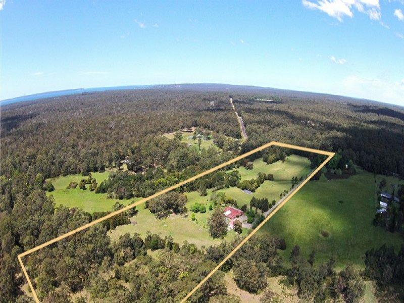 15 Vallon Road, Woollamia, NSW 2540