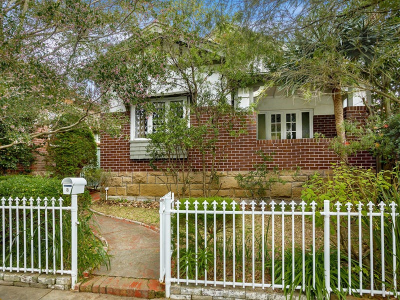 8 Ilford Avenue, Ashfield, NSW 2131