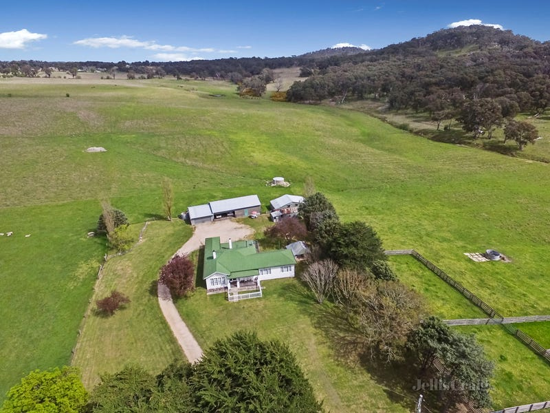 228 McPhersons Lane, Kyneton, Vic 3444
