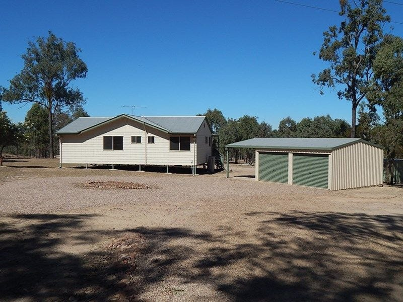 431 Brooklands Road, Nanango, Qld 4615