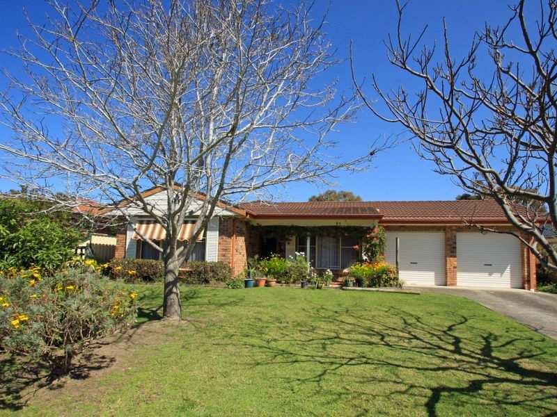 51 Waratah Avenue, Cudmirrah, NSW 2540