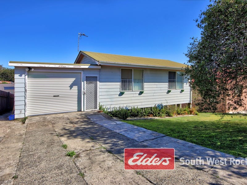 23 CRYSTAL PLACE, South West Rocks, NSW 2431