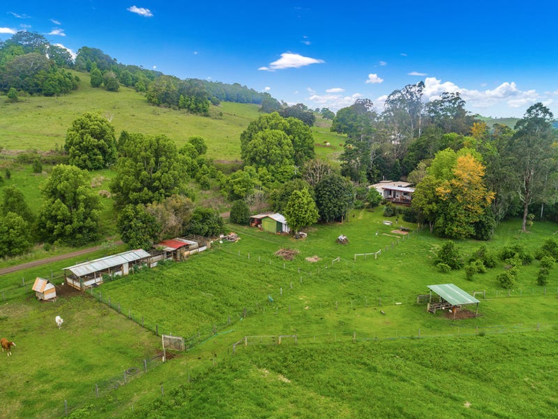 1 Strong Road, Corndale, NSW 2480