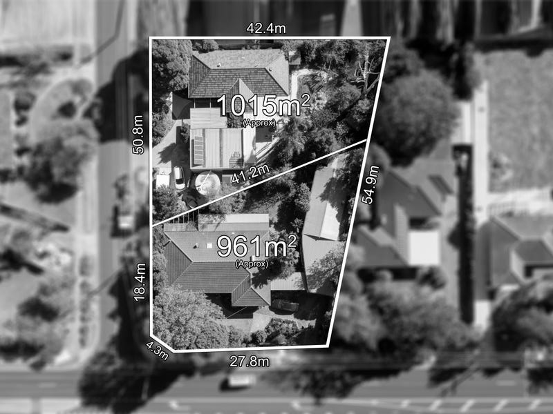 480 Scoresby Road & 4 Anne Road, Knoxfield, Vic 3180