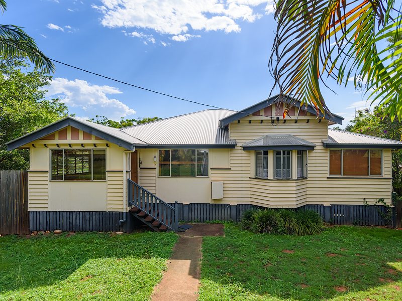 7 Crown Road, Gympie, Qld 4570