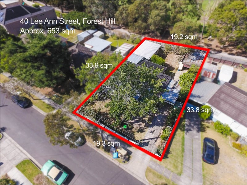 40 Lee Ann Street, Forest Hill, Vic 3131