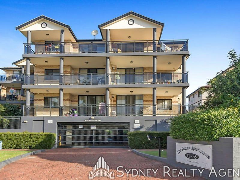 5/41-43 Kenyon Street, Fairfield, NSW 2165
