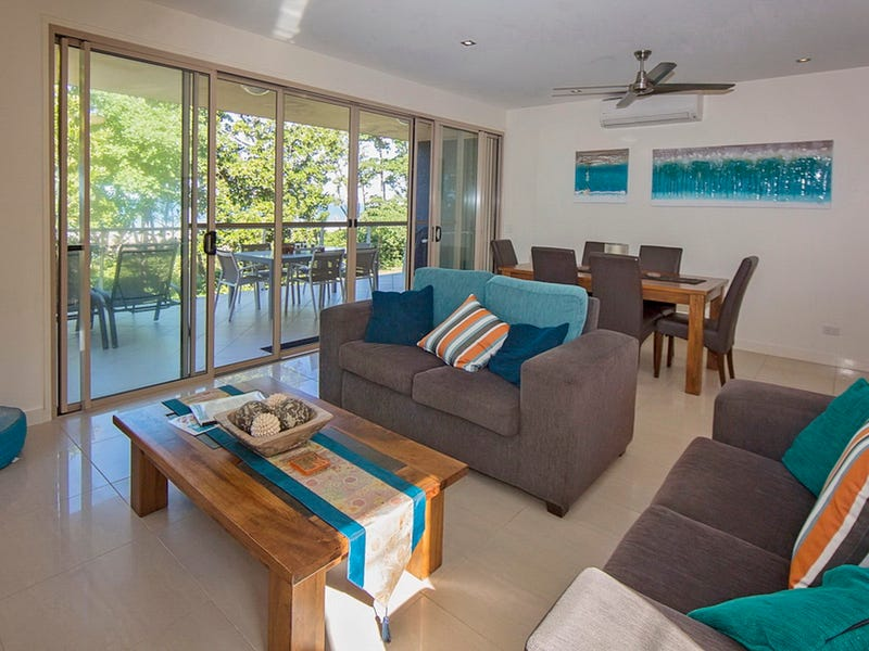 7/51A Porter Promenade, Mission Beach, Qld 4852