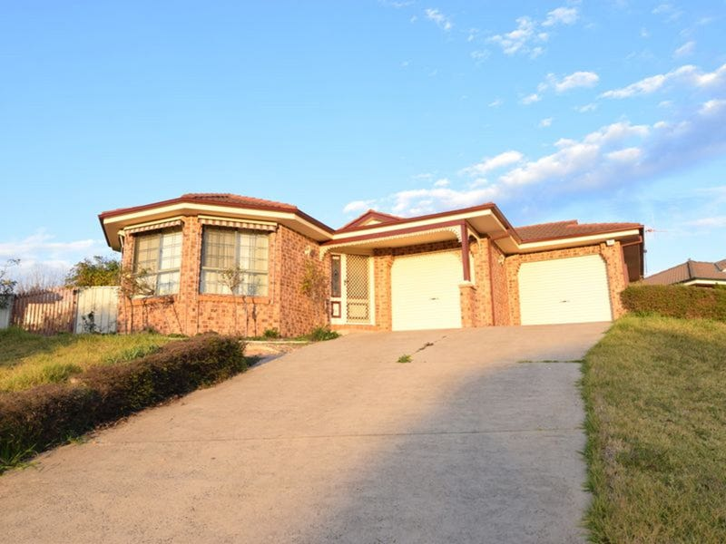 26 Kurumben Place, West Bathurst, NSW 2795