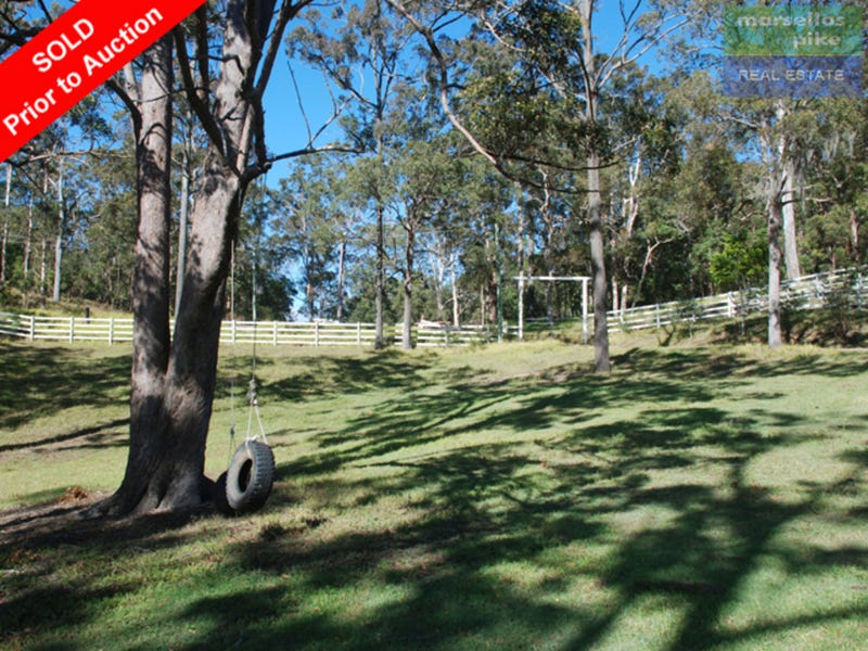 109 Tidwell Road, Mount Mee, Qld 4521