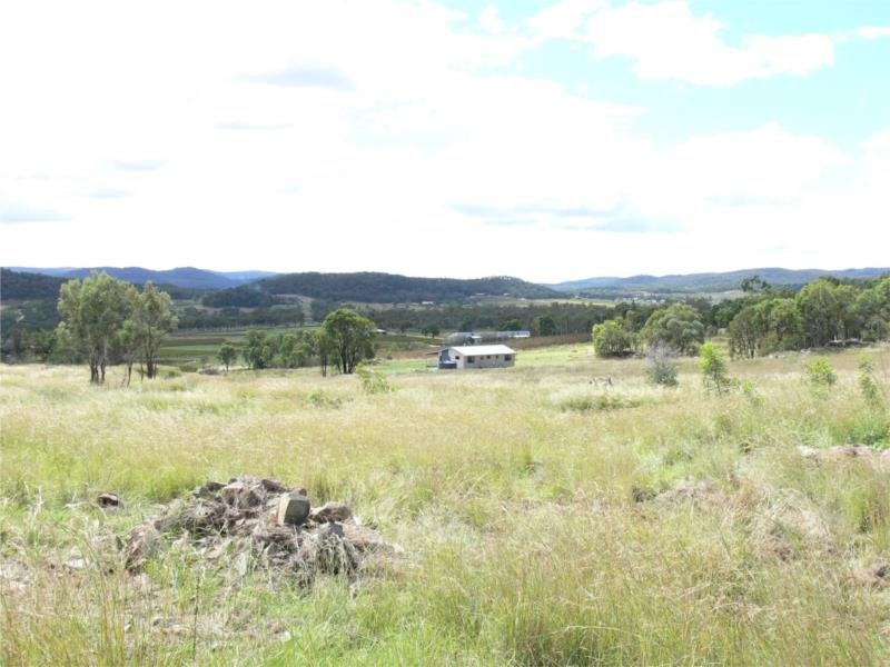 Lot 11 Ricca Road, Ballandean, Qld 4382