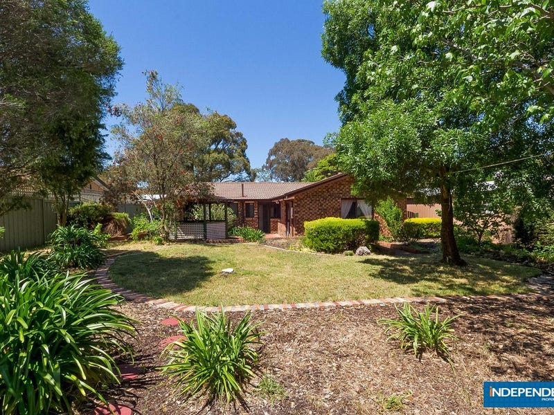9 Twamley Crescent, Chisholm, ACT 2905