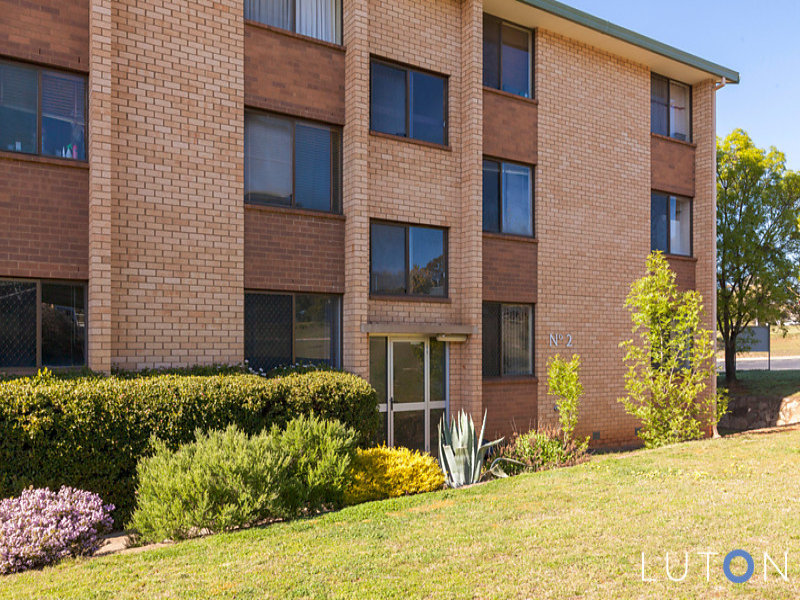 7/2 Walsh Place, Curtin, ACT 2605
