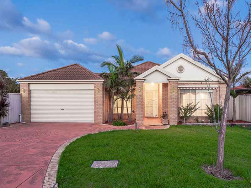 14 Elmwood Place, Craigieburn, Vic 3064