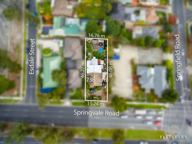 90 Springvale Road, Nunawading, Vic 3131