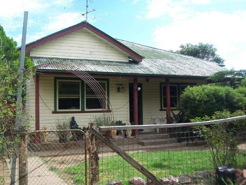 """""""OATBANK"""" GROGAN ROAD, Cootamundra, NSW 2590"""