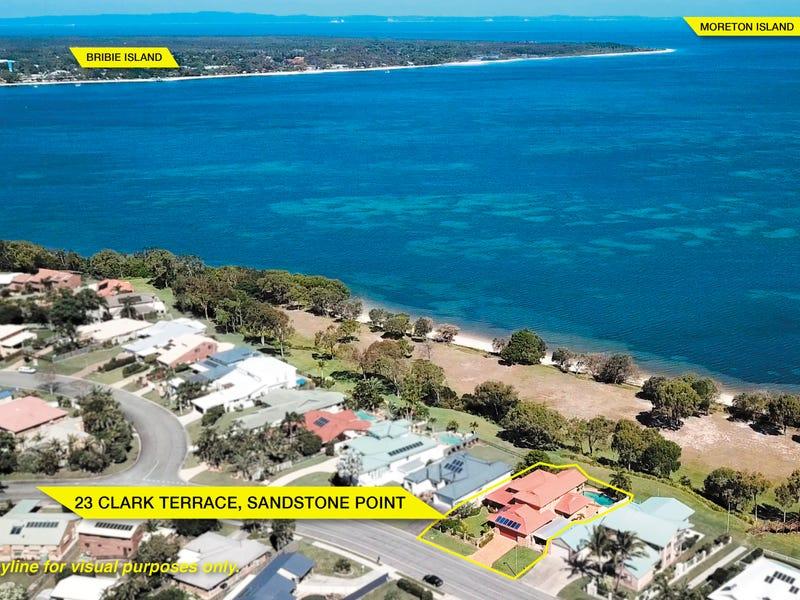 23 Clark Terrace, Sandstone Point, Qld 4511