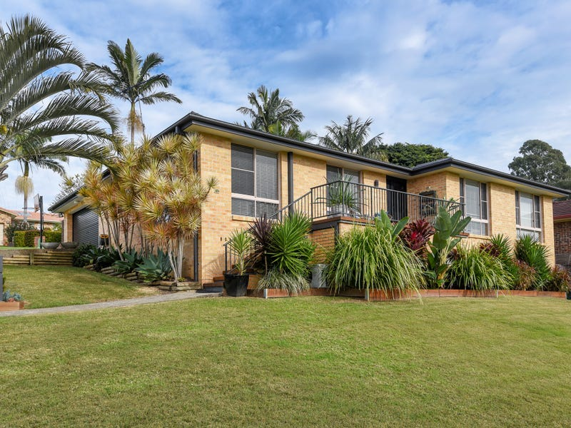 7 Borrowdale Cres, Boambee East, NSW 2452