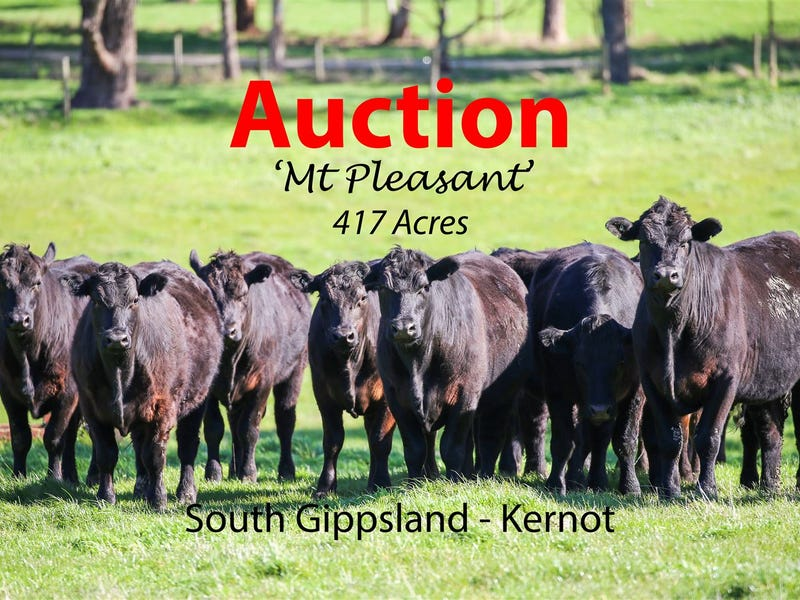 125 Edden Road, Kernot, Vic 3979