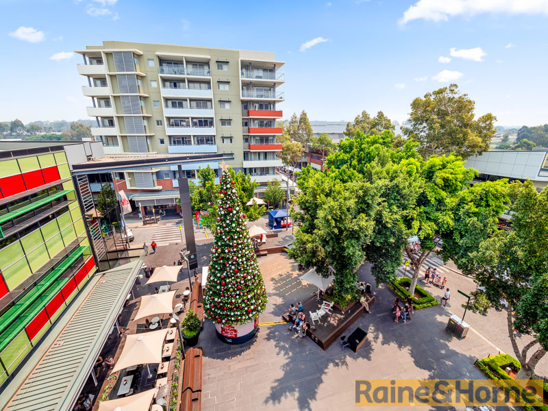 403/33 Main Street, Rouse Hill, NSW 2155