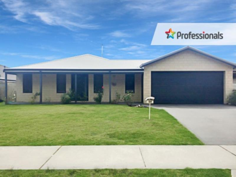 54 Clydesdale Road, McKail, WA 6330