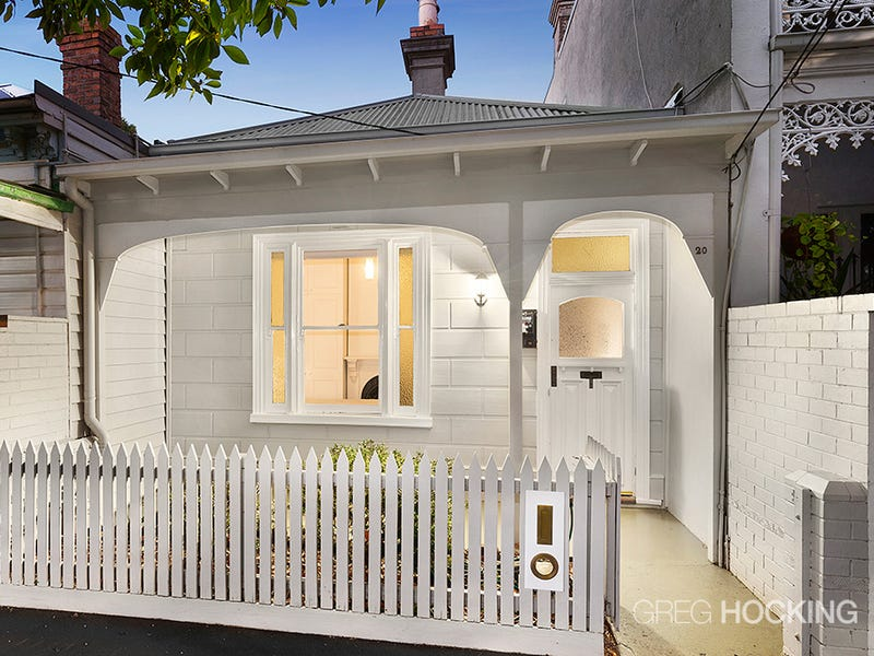 20 Lyell Street, South Melbourne, Vic 3205