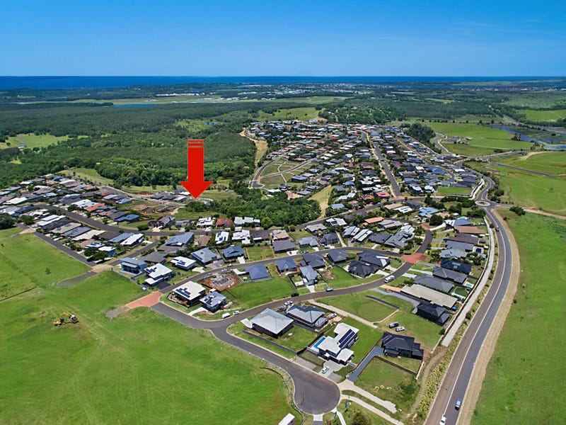 13 Liffey Avenue, Cumbalum, NSW 2478