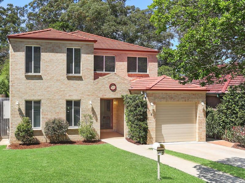 5 Elston Avenue, Denistone, NSW 2114