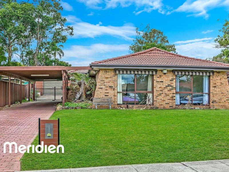 7 Criterion Crescent, Doonside, NSW 2767