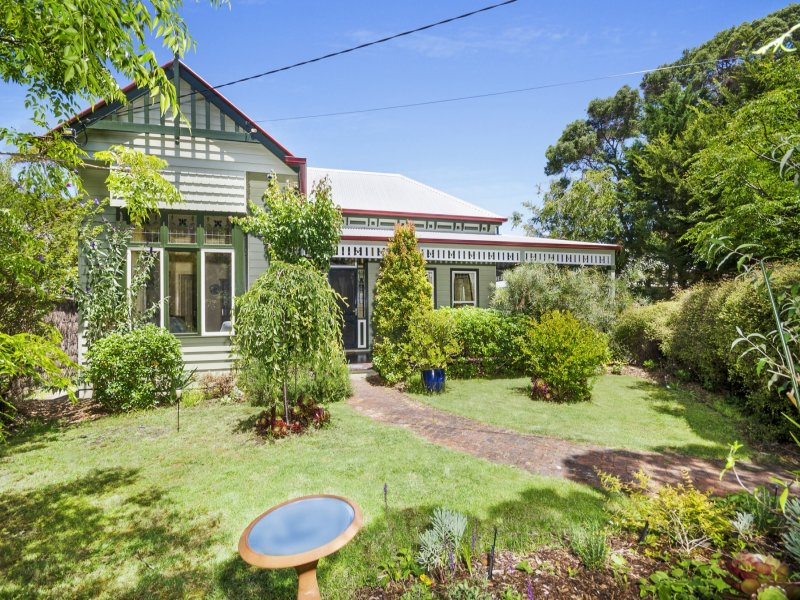 6 Alexander Crescent, Point Lonsdale, Vic 3225