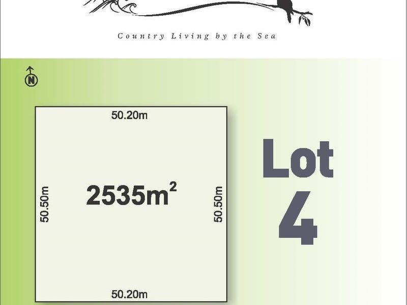 Lot 4/460 Grossmans Road, Bellbrae, Vic 3228
