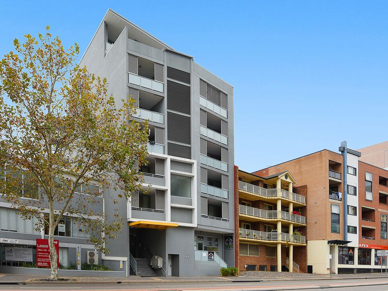 17/7F Parkes Street, Harris Park, NSW 2150