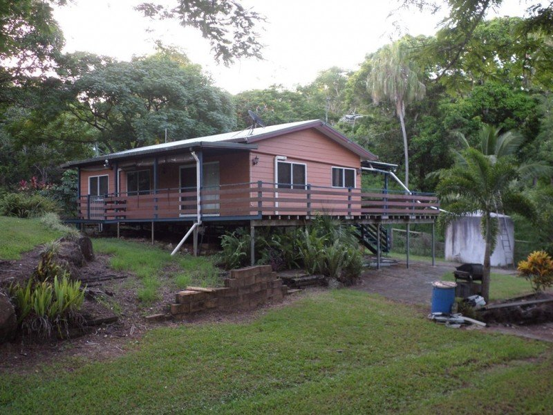 Address available on request, Habana, Qld 4740
