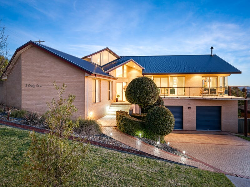 2 Craig Drive, Bellbridge, Vic 3691