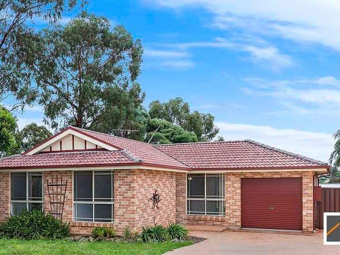 10 Gunn Place, St Helens Park, NSW 2560