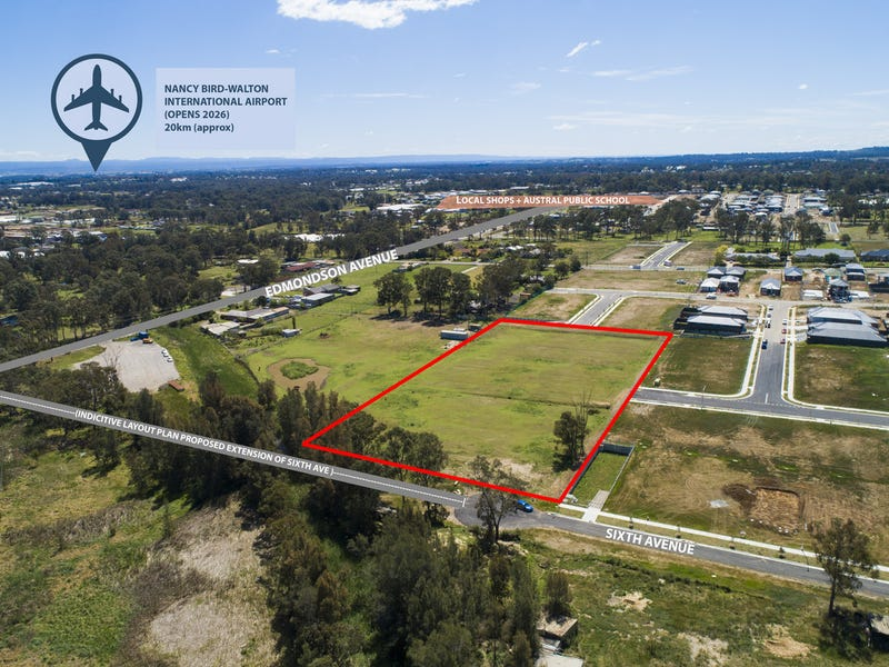 185 - 199 Sixth Avenue, Austral, NSW 2179