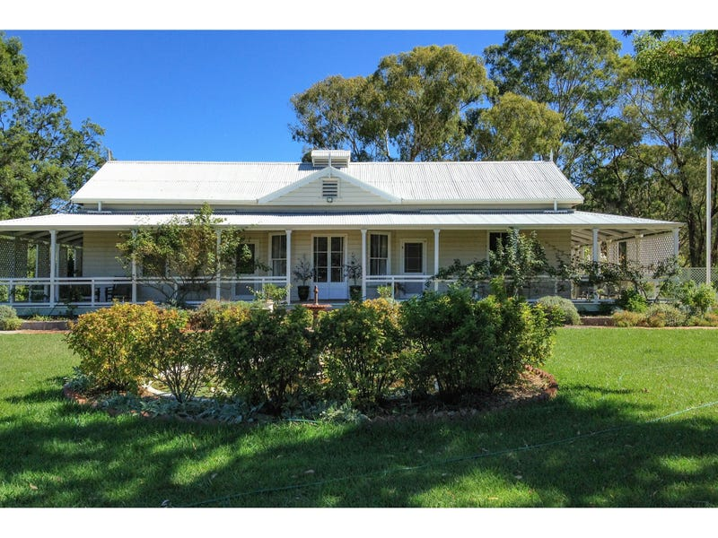 765 Spring Ridge Road, Mebul, NSW 2852