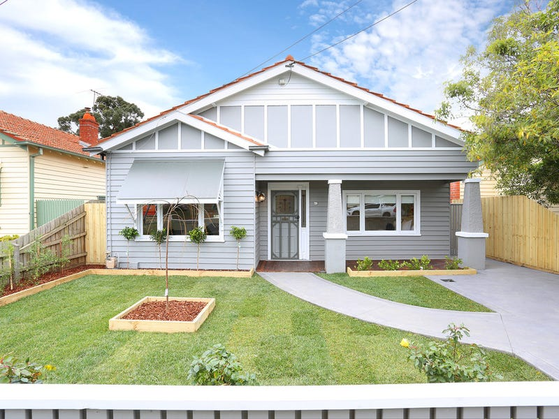 39 salisbury street coburg vic 3058 property details for Californian bungalow front door