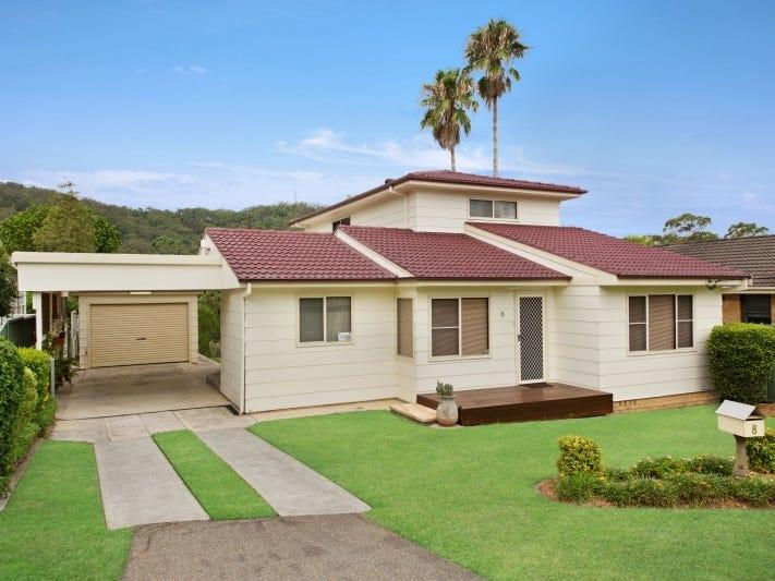 8 North Crescent, North Gosford, NSW 2250