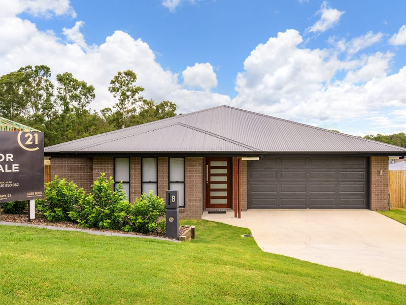 8 Ministerial Court, Jones Hill, Qld 4570