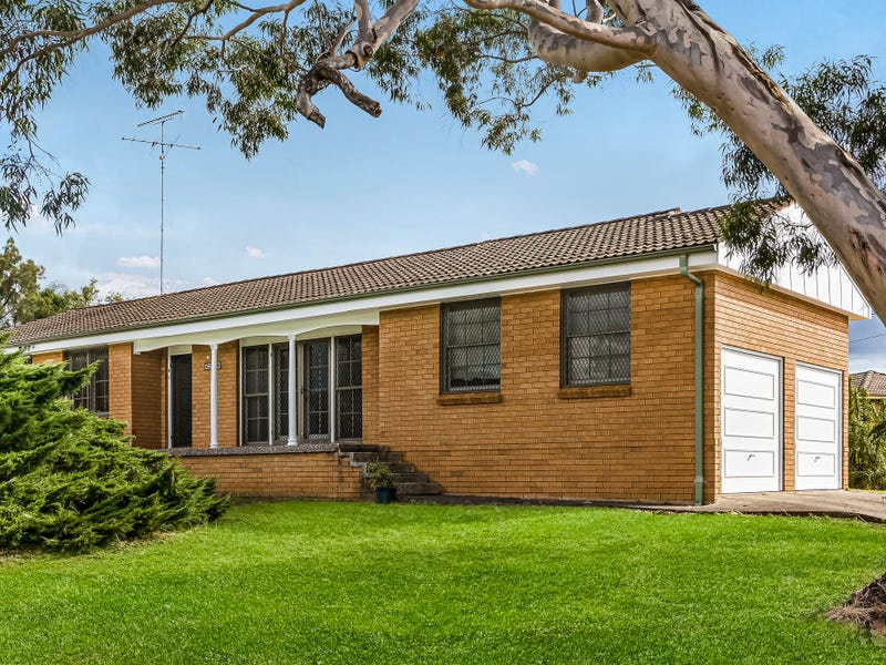 18 Acres Road, Kellyville, NSW 2155