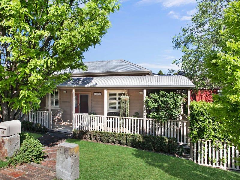 15 Thomas Street, Dudley, NSW 2290