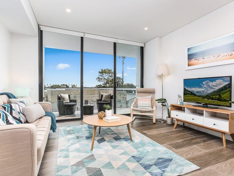 16/13-15 Mentmore Avenue, Rosebery, NSW 2018