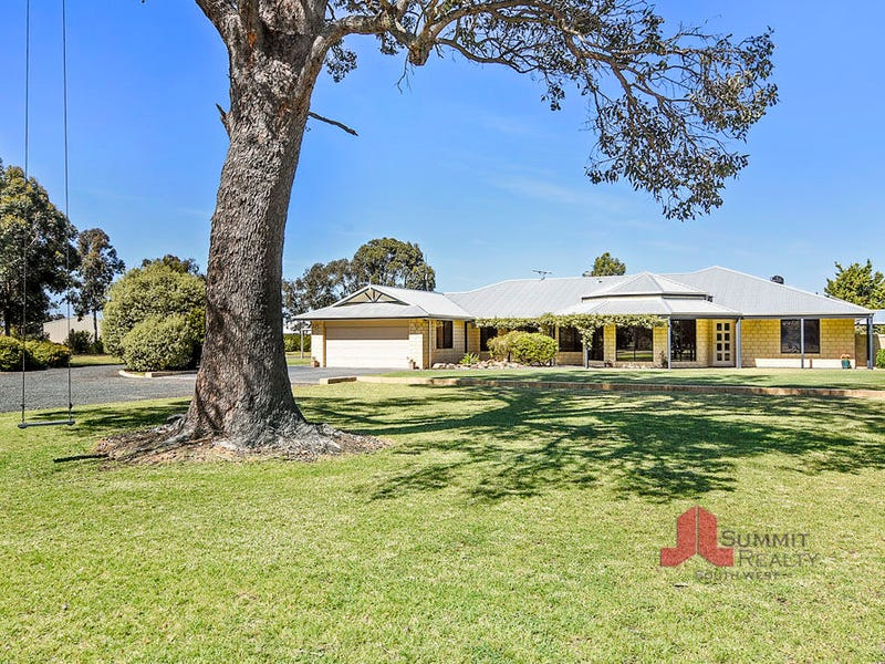 56 Bailey Loop, Dardanup West, WA 6236