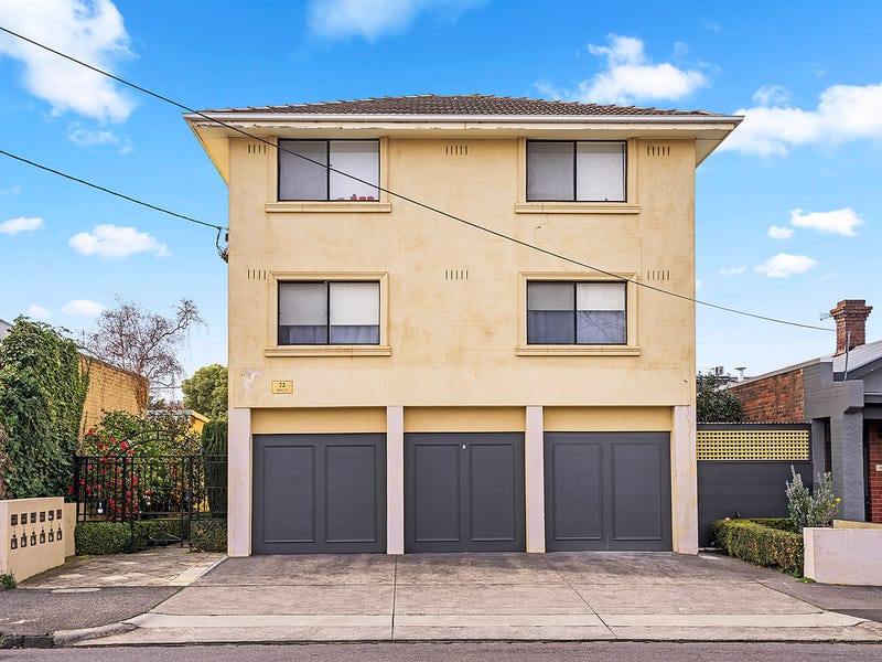 4/72 Best ST, Fitzroy North, Vic 3068